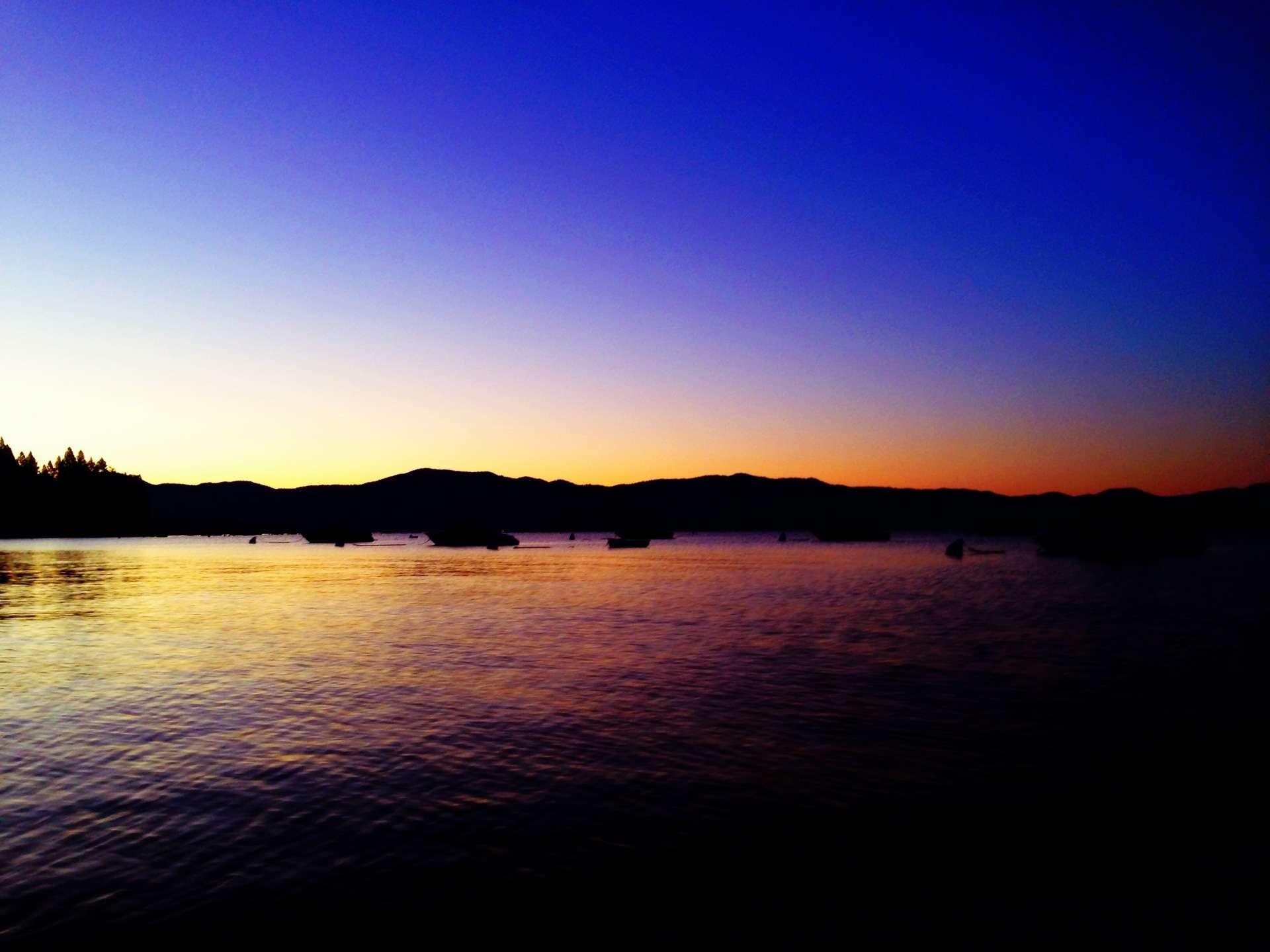Sun Set Time